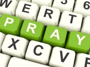Prayer keys